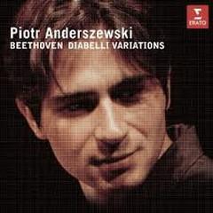 Piotr Anderszewski - Beethoven - Diabelli Variations (No. 3)