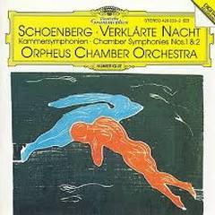Schoenberg - Verklärte Nacht; Kammersymphonien Nos. 1 & 2