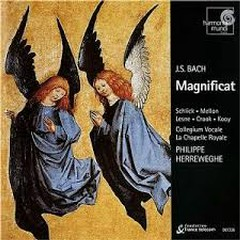 Bach - Magnificat (No. 2) - Philippe Herreweghe