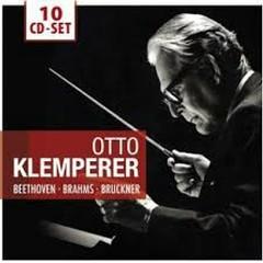 Beethoven; Brahms; Bruckner CD 9