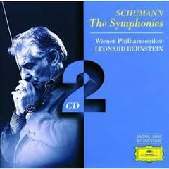 Schumann - The Symphonies CD 1