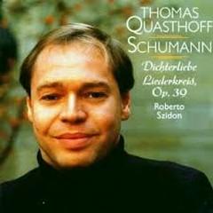Schumann - Dichterliebe Op39; Liederkreis (No. 2)