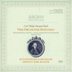 111 Years Of Deutsche Grammophon - The Collector's Edition 2 Disc 47 - Karl Richter,Münchener Bach Orchester