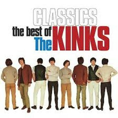 Classics - The Best Of The Kinks (No. 2)