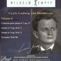 Cycle Ludwig Van Beethoven Vol 6