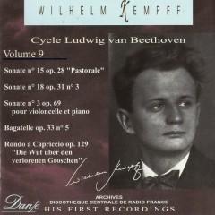 Cycle Ludwig Van Beethoven Vol 9