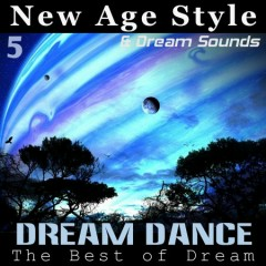 The Best Of Dream - Dream Dance 5 (No. 3)