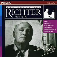 The Essential Richter - The Mystic