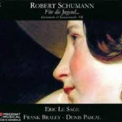 Schumann - Klavierwerke & Kammermusik, Vol 7 - Fur die Jugend CD 2 (No. 4)