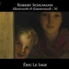 Schumann - Klavierwerke & Kammermusik, Vol 11 CD 2 (No. 3)