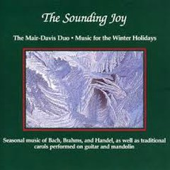 Sounding Joy - Music For The Winter Holidays (No. 2)