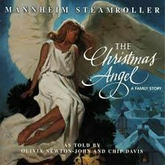 Christmas Angel - A Family Story