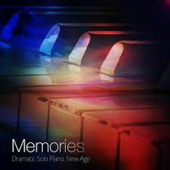 Memories - Dramatic Solo Piano (No. 1)