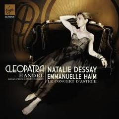 Handel - Cleopatra Arias From Giulio Cesare (No. 1) - Natalie Dessay