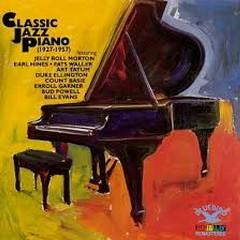 Classic Jazz Piano Greats (No. 1)
