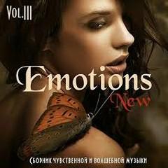 New Emotions Vol. 3 CD 3