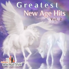 Greatest New Age Hits Vol 2