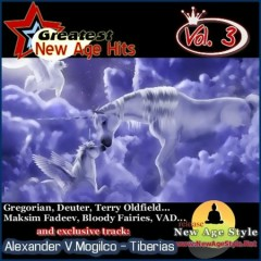 Greatest New Age Hits Vol 3