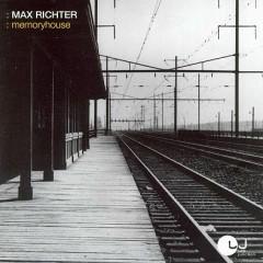 Vlad's Favorite Albums - Memoryhouse  - Max Richter