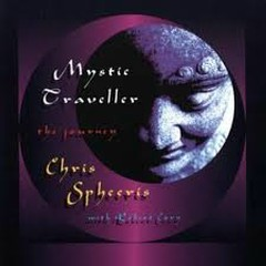 Vlad's Favorite Albums - Mystic Traveller  - Chris Spheeris