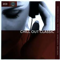 Vlad's Favorite Albums - Chill Out Classic (No. 1)