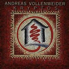 Vlad's Favorite Albums - Kryptos - Andreas Vollenweider