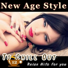 Relax Hits For You - To Chill Out 12 CD 1 (No. 2)