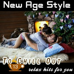 Relax Hits For You - To Chill Out 13 CD 2 (No. 1)