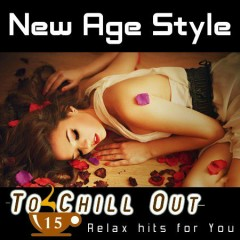 Relax Hits For You - To Chill Out 15 CD 2 (No. 3)