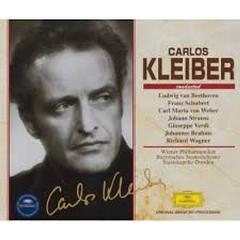 Carlos Kleiber - The Originals CD 5 (No. 1)  - Carlos Kleiber