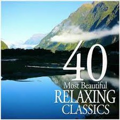40 Most Beautiful Relaxing Classics (No. 2)