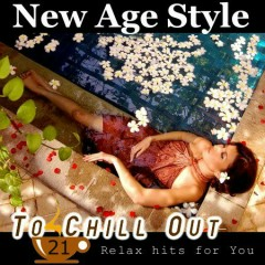 Relax Hits For You - To Chill Out 21 CD 1 (No. 2)