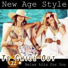 Relax Hits For You - To Chill Out 22 CD 1 (No. 1)