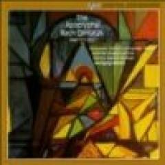 Bach - Apocryphal cantatas I CD 2 (No. 1)