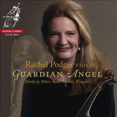 Guardian Angel (No. 1) - Rachel Podger