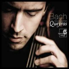 Bach - Les Suites Pour Violoncelle Seul CD 2 (No. 2)  - Jean-Guihen Queyras