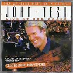 Live At Red Rocks (No. 1) - John Tesh