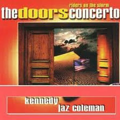 Riders On The Storm - The Doors Concerto - Jaz Coleman,Nigel Kennedy