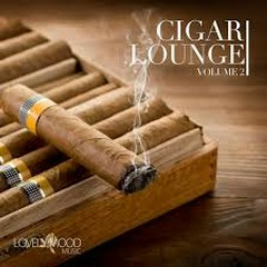 Cigar Lounge, Vol. 2 (No. 1)