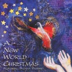 A New World Christmas - Stevan Pasero