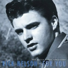 For You - The Decca Years 1963 - 1969 CD 5 (No. 1)  - Ricky Nelson