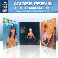 Three Classic Albums (CD 1)