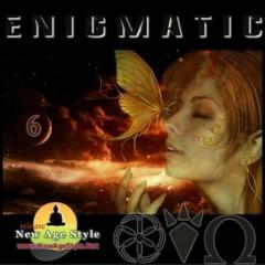 Enigmatic 6 (No. 2)