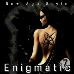 Enigmatic 7 (No. 2)