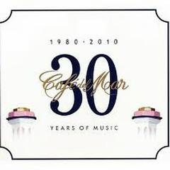 Cafe Del Mar - 30 Anniversary CD 1