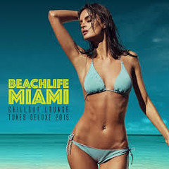 Beachlife Miami Chillout Lounge Tunes Deluxe (No. 3)