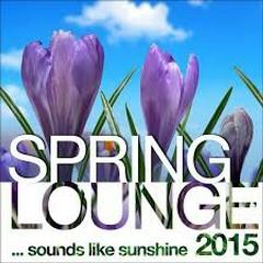 Spring Lounge - Sounds Like Sunshine (No. 3)