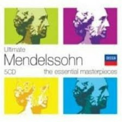 Ultimate Mendelssohn CD 5 (No. 2) - Andras Schiff