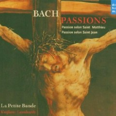 Bach - St Matthew & St John Passion CD 1 (No. 2)