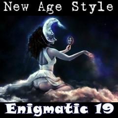 Enigmatic 19 (No. 2)